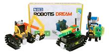 Kit ROBOTIS DREAM Nivel 4 - KidsLab