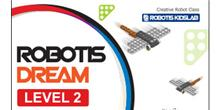 ROBOTIS DREAM Level 2 Workbook (EN)