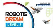 ROBOTIS DREAM Level 3 Workbook [EN]