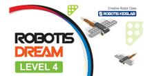 ROBOTIS DREAM Level 4 Workbook [EN]