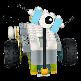 LEGO Education WeDo 2.0 en RO-BOTICA Distribuidor oficial de LEGO Education España