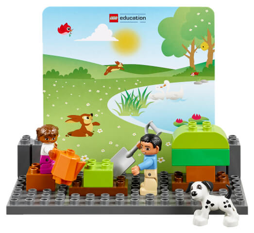 Story tales LEGO DUPLO