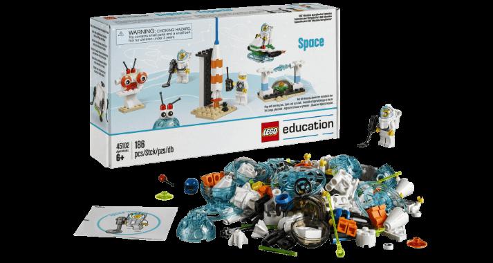 StoryStarter Expansión del espacio LEGO Education