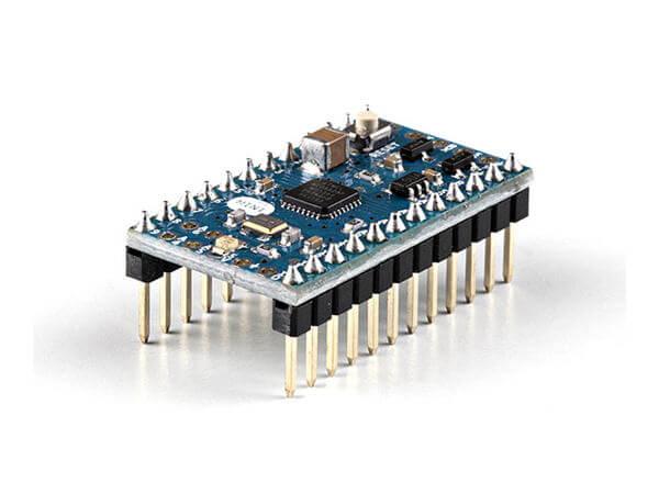 Arduino mini en RO-BOTICA