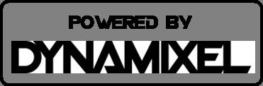 Actuadores DYNAMIXEL para tus robots más potentes