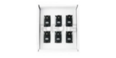 Caja de 6 DYNAMIXEL AX-18A