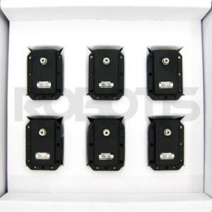 Caja 6 dynamixel MX-28R