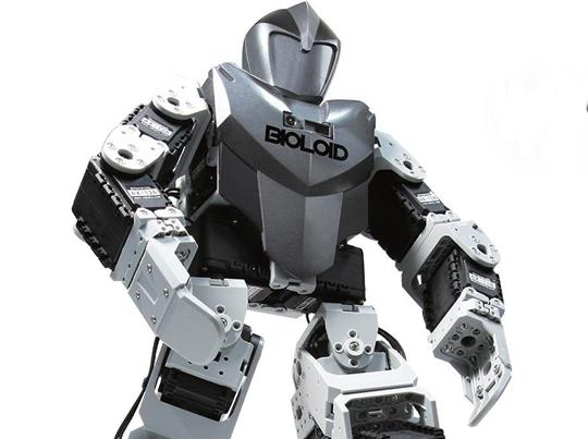 Comprar ROBOTIS PREMIUM