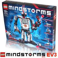 LEGO MINDSTORMS EV3 Edición Hogar