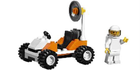 Set de aeropuerto y el espacio - LEGO® Education