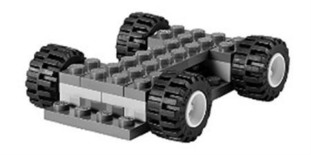 Set de Ruedas - LEGO® Education