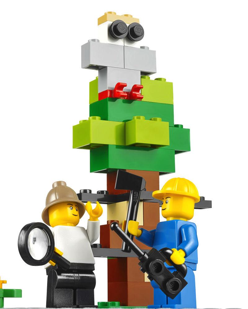LEGO Education StoryStarter