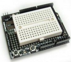 Shield miniprotoboard