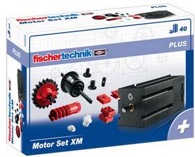 Kit de motor XM y piezas