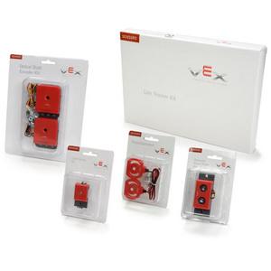 Kit de sensores avanzados