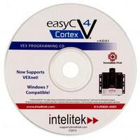 EasyC para Cortex
