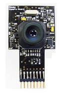 Moway Camera Board