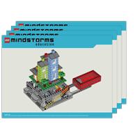 Pack de Actividades del Desafío de la Ciudad Ecológica