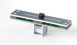 Detector de obstáculos IR (NXTSumoEyes)