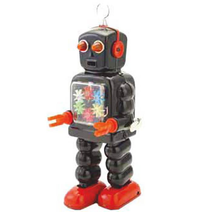 Robot Chispas