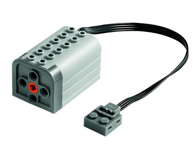 E-Motor - Dínamo eléctrica