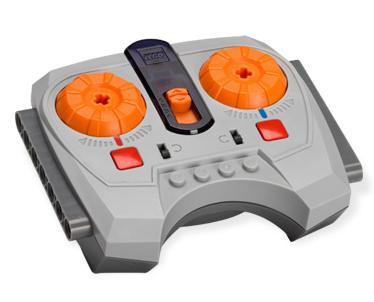 Control remoto de velocidad - Power Functions
