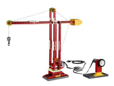 Conjunto de Recursos WeDo - LEGO Education