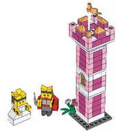 Set de Escenarios 1207 piezas - LEGO Education