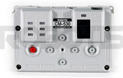 Controlador CM-530