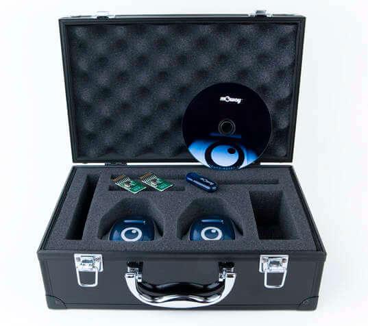 Pack Deluxe Moway II