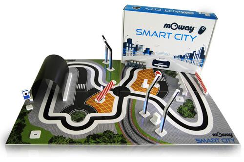 mOway Smart City