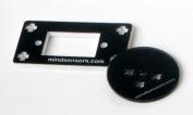 Kit de montaje de servo Modelcraft ES-05