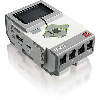 Ladrillo inteligente LEGO Mindstorms EV3