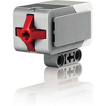 Sensor de contacto LEGO Mindstorms EV3