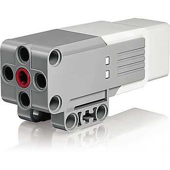 Servo motor mediano LEGO Mindstorms EV3