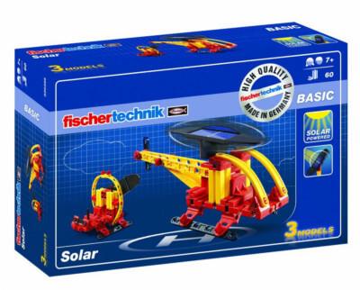 Solar Fischertechnik Basic