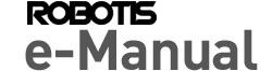 e-Manual ROBOTIS DYNAMIXEL PRO