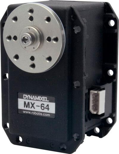 Actuador Dynamixel MX-64T