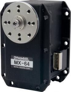 Actuador Dynamixel MX-64R