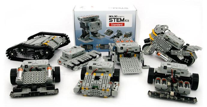 BIOLOID STEM Standard