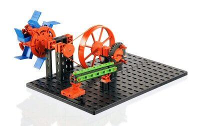 Eco Energy Fischertechnik PROFI