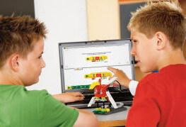 Set básico LEGO WeDo OFERTA 50%