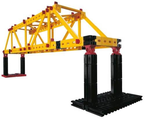 Mechanic Static - Fischertechnik PROFI