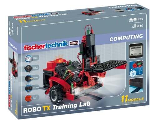 ROBO TX Training Lab - Fischertechnik