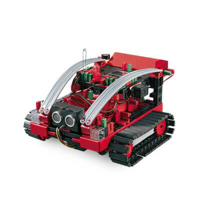 ROBO TX Explorer - Fischertechnik