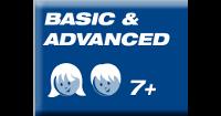 Menú Fischertechnik Basic & Advanced
