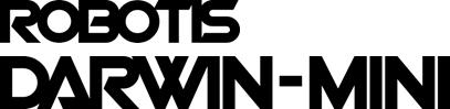 Logo DARWIN-Mini