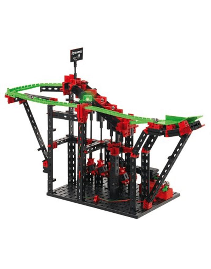 Transportador de escalera
