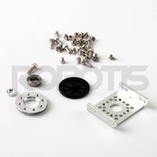 Set FR07-F101K de ROBOTIS para DYNAMIXEL