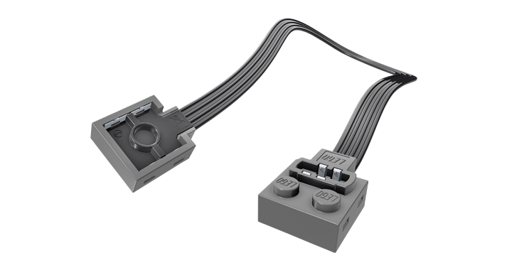Cable alargo de LEGO Power Functions